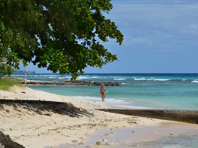 Visiting Barbados tips